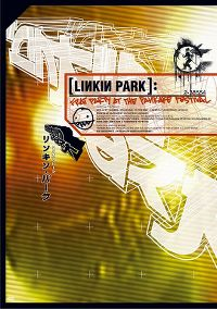 Cover Linkin Park - Frat Party At The Pancake Fest [DVD]